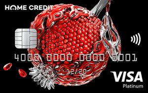 Космос / Home Credit